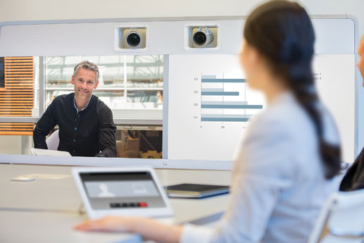 eaziUC take the best of Cisco's collaboration technology to offer unified communications and effective collaboration to benefit you and your business. Click to read more!